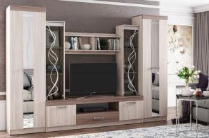 Гостиная Атлантида-2Б - Мебельная фабрика «Стиль»