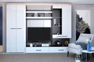 гостиная Елена - Мебельная фабрика «ВиКо»