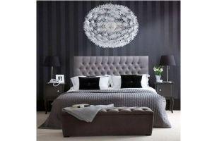 Интерьерная кровать Франческа - Мебельная фабрика «Rina»