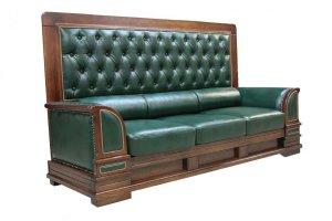 Диван Ампир - Мебельная фабрика «Квинта»