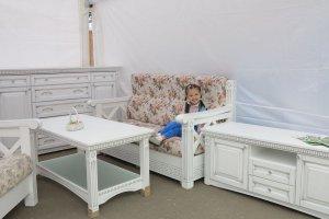 Коллекция мебели Пьяченца - Мебельная фабрика «Добрый мастер»