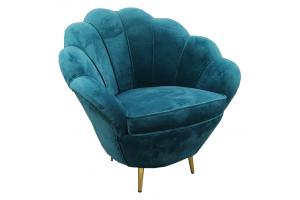 Комфортное кресло Лилу - Мебельная фабрика «Виконт»