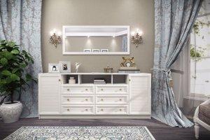 Комод КФ 37 200 - Мебельная фабрика «Антей»