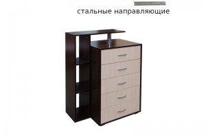 Комод Троя - Мебельная фабрика «ДОСТО»