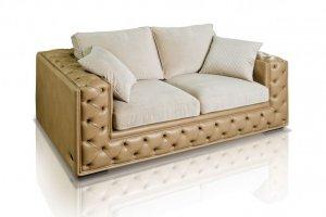 Диван Монти 2-х местный - Мебельная фабрика «ИСТЕЛИО»