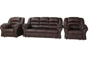 Комплект мягкой мебели Чикаго - Мебельная фабрика «ИХСАН»