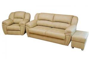 Комплект мягкой мебели Милано - Мебельная фабрика «ИХСАН»
