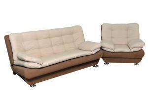 Комплект мягкой мебели Престиж 4 - Мебельная фабрика «ПРАВДА-МЕБЕЛЬ»