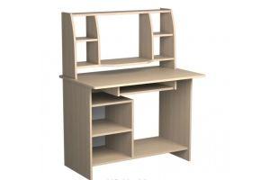 Компьютерный стол 12 - Мебельная фабрика «А-Элита»