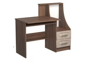 Компьютерный стол 21 - Мебельная фабрика «А-Элита»