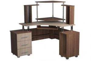 Компьютерный стол 23 - Мебельная фабрика «А-Элита»