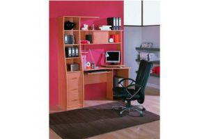 Компьютерный стол 6 - Мебельная фабрика «Фиеста-мебель»