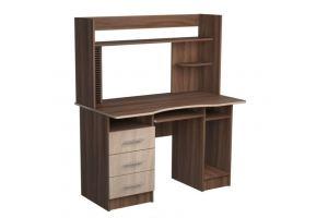 Компьютерный стол 7 - Мебельная фабрика «А-Элита»