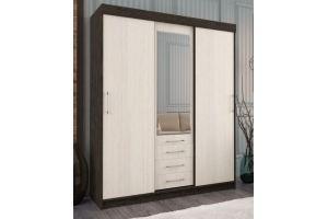 Шкаф-купе в спальню - Мебельная фабрика «Bereket»