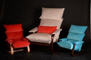 Кресло Relax+,  Relax Maus детское кресло - Мебельная фабрика «НТКО», г. Севастополь