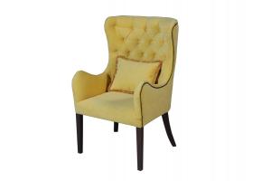 Кресло Империя 2 - Мебельная фабрика «РиАл 58»