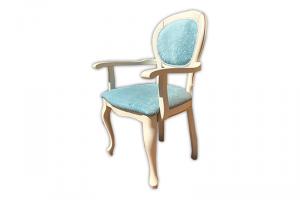 Кресло  Барокко - Мебельная фабрика «Attic»