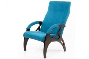 Кресло Бергамо Бирюза - Мебельная фабрика «Мебелик»