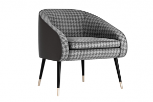 Кресло Dali - Мебельная фабрика «SILVER»