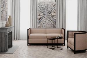 Кресло для отдыха Бернадетт - Мебельная фабрика «Эвальд»