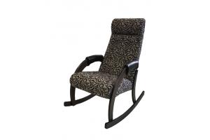 Кресло-качалка Глория - Мебельная фабрика «ФСМ (Фабрика стильной мебели)»