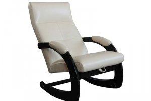 Кресло-качалка Кросс-1 - Мебельная фабрика «Квинта» г. Челябинск