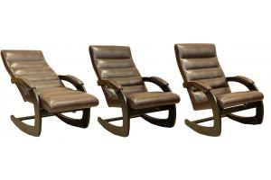 Кресло-качалка Кросс - Мебельная фабрика «Квинта»