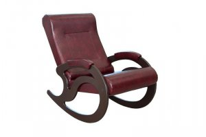 Кресло-качалка Ларгус 2 - Мебельная фабрика «Квинта»