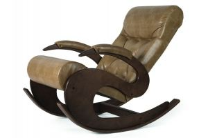 Кресло-качалка Тенария 6 - Мебельная фабрика «Мебелик»