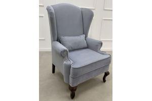 Кресло каминное Скотленд - Мебельная фабрика «Аккорд»