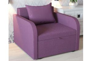 Кресло-кровать Некст с подлокотниками - Мебельная фабрика «EDLEN»