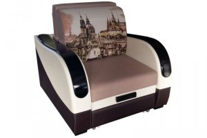 Кресло-кровать Оксфорд - Мебельная фабрика «Новый век»