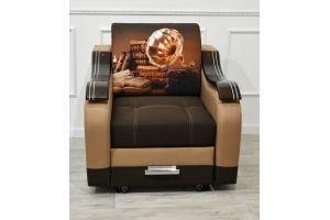 Евро кресло Валерия 12 - Мебельная фабрика «ЮлЯна»