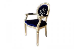 Кресло Медальон - Мебельная фабрика «Attic»