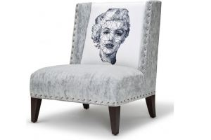 Кресло Монро - Мебельная фабрика «Аванта»