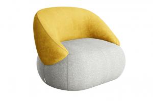 Кресло Pump - Мебельная фабрика «SILVER»