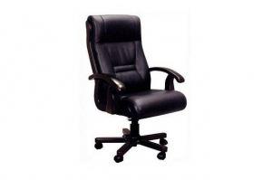 Кресло руководителя Parlament C-2 экокожа - Мебельная фабрика «Бриск»