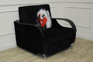 Кресло Волна 1 - Мебельная фабрика «ЮлЯна»