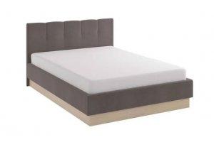 Кровать 1400 Илия - Мебельная фабрика «Комфорт-S»