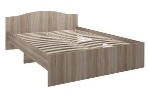 Кровать 1600 Доминик New - Мебельная фабрика «Комфорт-S»