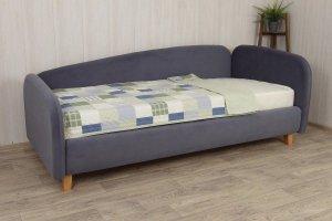 Кровать Альба - Мебельная фабрика «DiArt»
