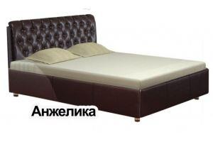 Кровать ортопедическая подъемная Анжелика - Мебельная фабрика «А-Элита»