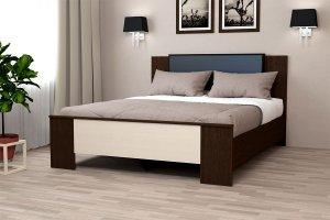 Кровать арт. 013 Кэт 7 - Мебельная фабрика «ДИАЛ»