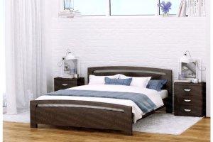 Кровать Бали - Мебельная фабрика «Diles»