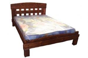 Кровать Барин 1 - Мебельная фабрика «Кедр-М»