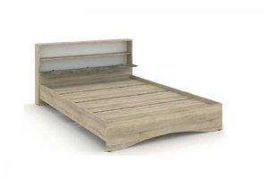 Кровать Бэст с блоком 16 - Мебельная фабрика «Айме мебель-милл»