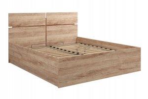 Кровать Богуслава 1,6 - Мебельная фабрика «Комфорт-S»