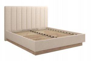 Кровать Богуслава 1400 ПМ - Мебельная фабрика «Комфорт-S»