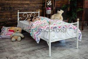 Кровать детская Кэтти - Мебельная фабрика «Francesco Rossi»