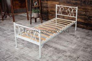 Кровать детская Лацио kids - Мебельная фабрика «Francesco Rossi»